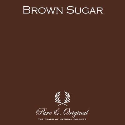Brown Sugar Lacquer