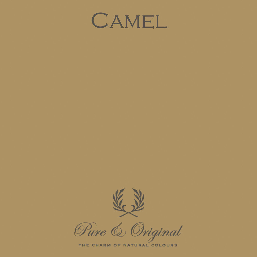 Camel Lacquer