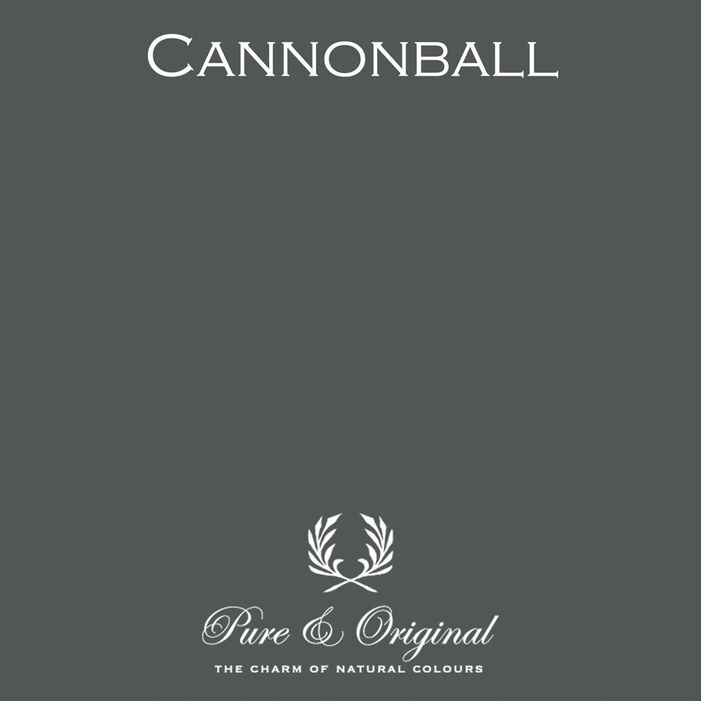 Cannonball Lacquer