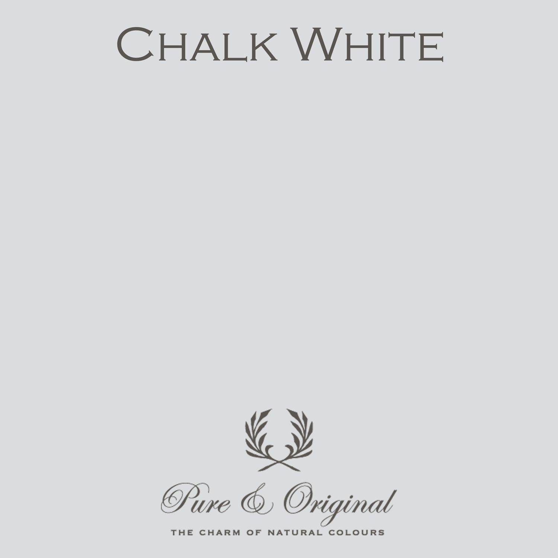 Chalk White Lacquer