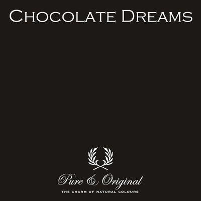 Chocolate Dreams Lacquer