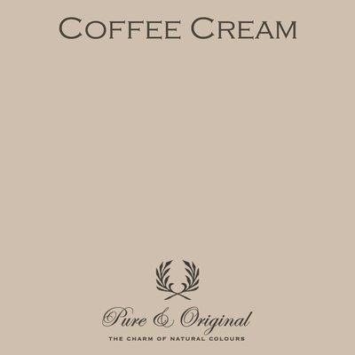 Coffee Cream Lacquer