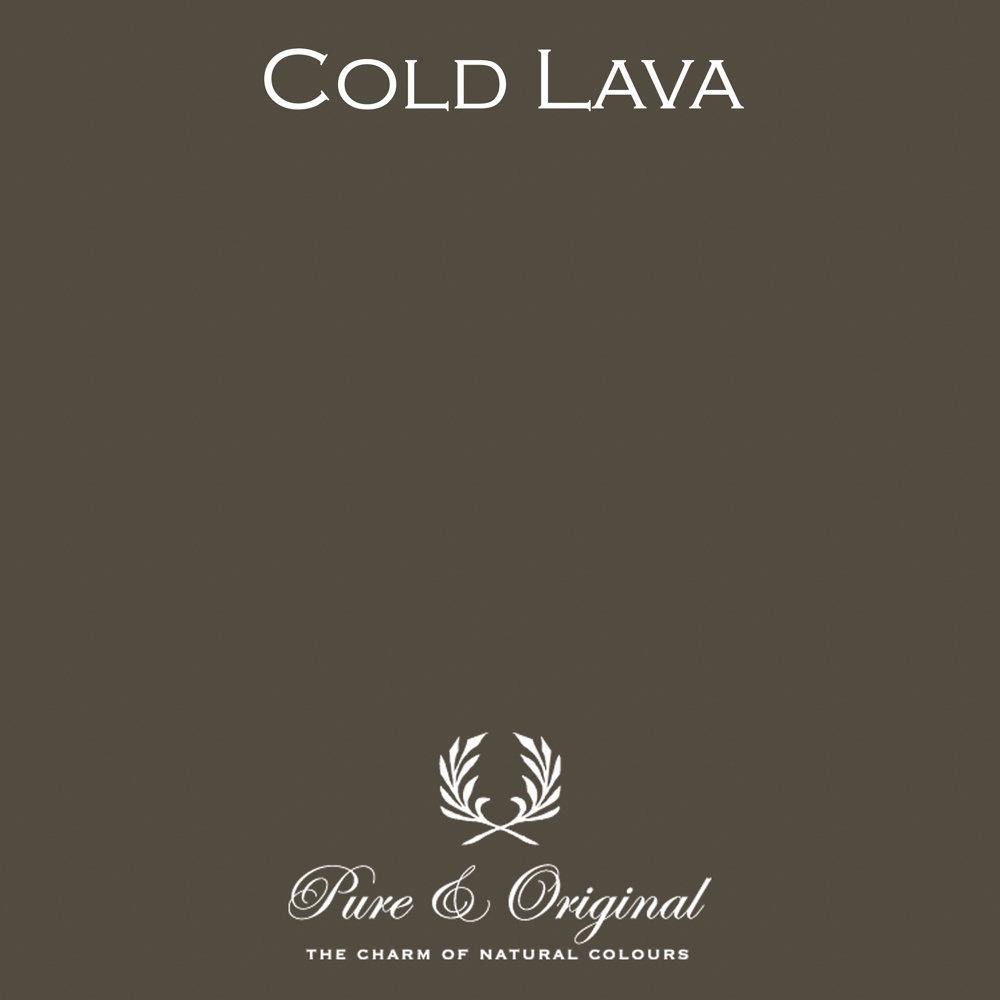 Cold Lava Lacquer