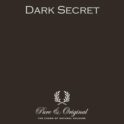 Dark Secret Lacquer