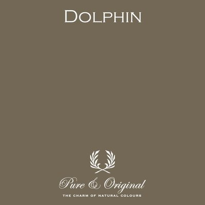 Dolphin Lacquer