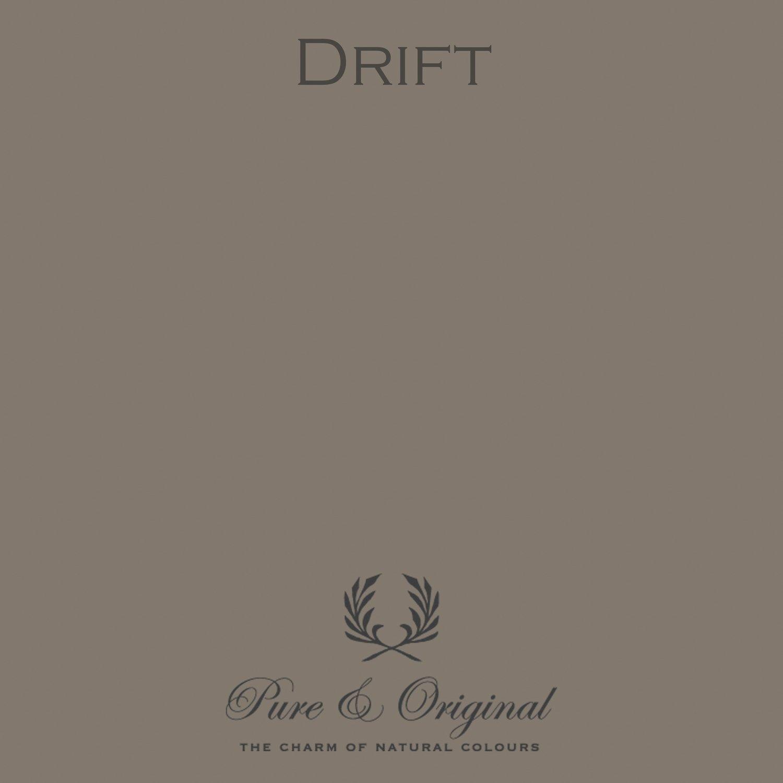 Drift Lacquer