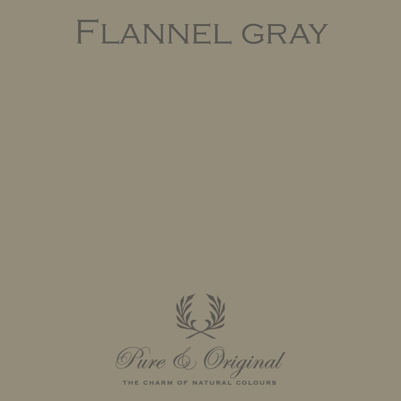Flannel Gray Lacquer
