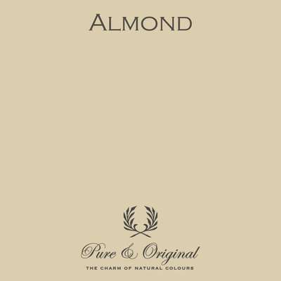 Almond Carazzo