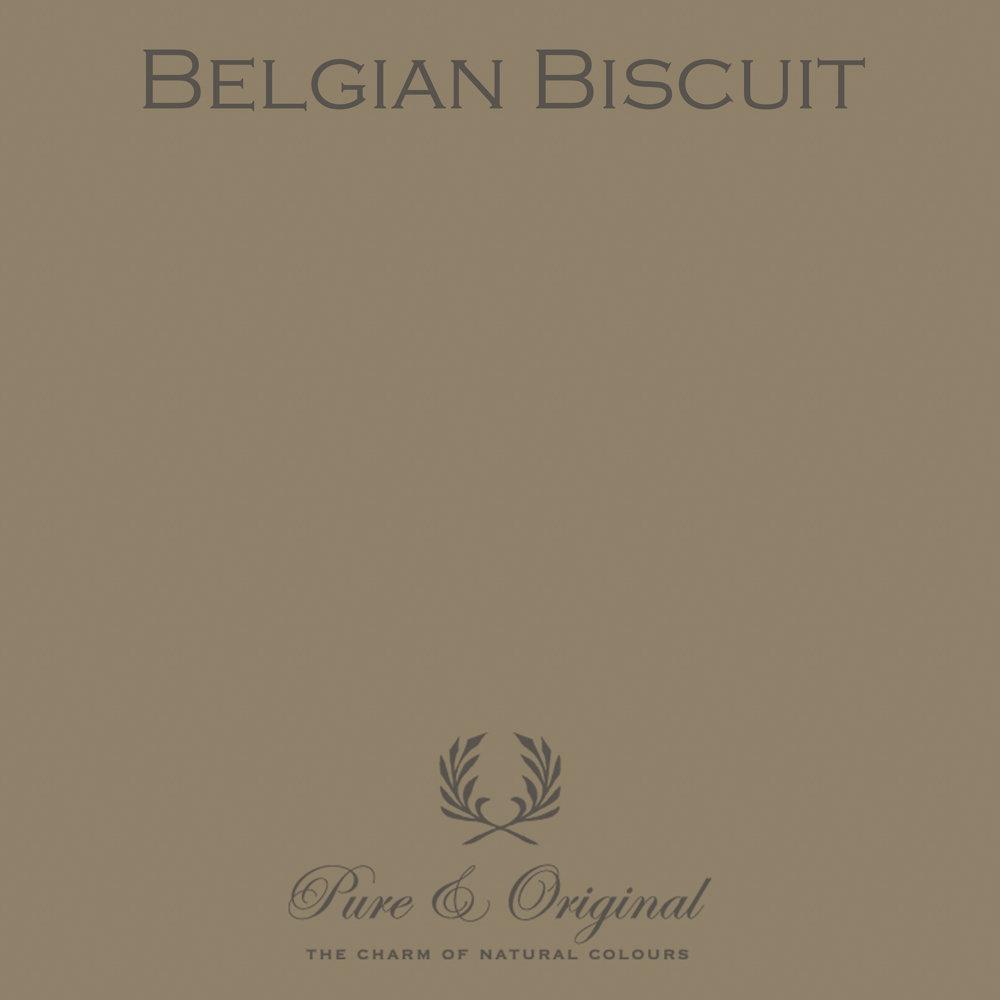 Belgian Biscuit Carazzo