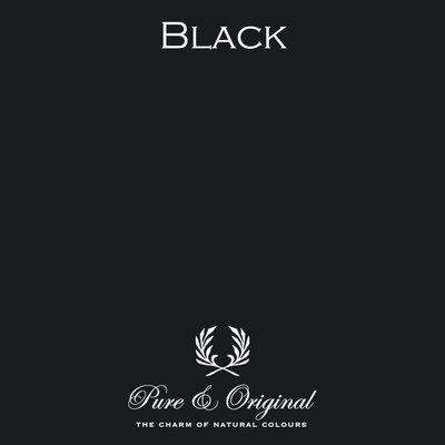 Black Carazzo