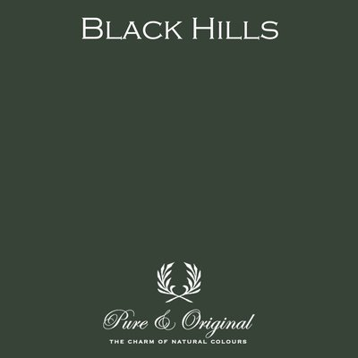 Black Hills Carazzo