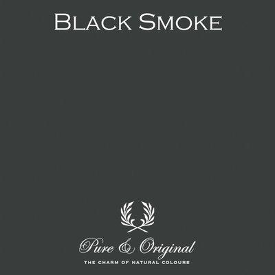 Black Smoke Carazzo