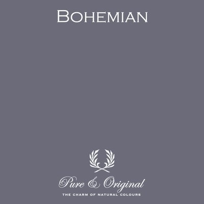 Bohemian Carazzo