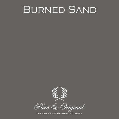 Burned Sand Carazzo
