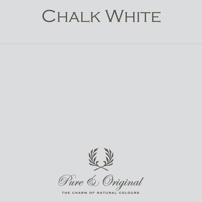 Chalk White Carazzo