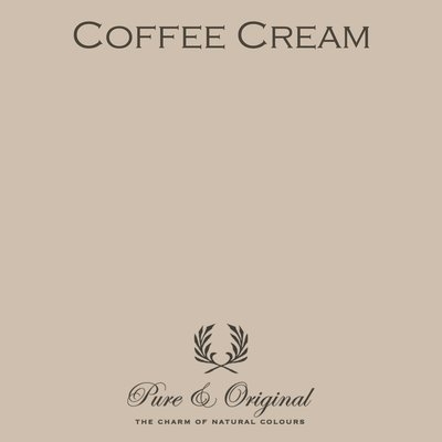 Coffee Cream Carazzo