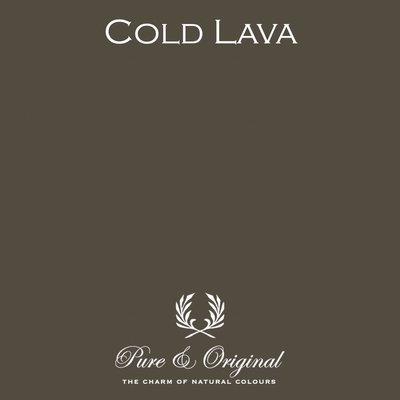 Cold Lava Carazzo