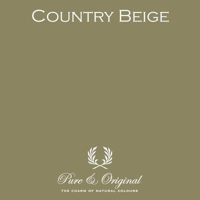 Country Beige Carazzo