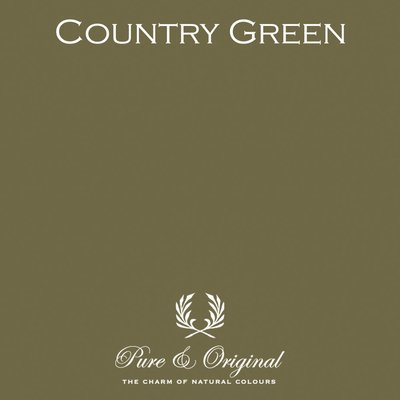 Country Green Carazzo