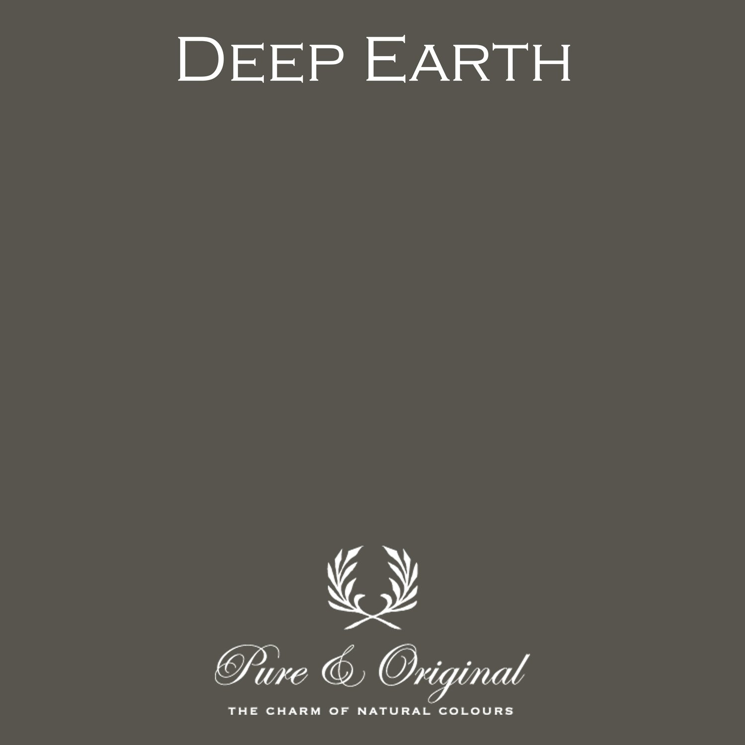 Deep Earth Carazzo