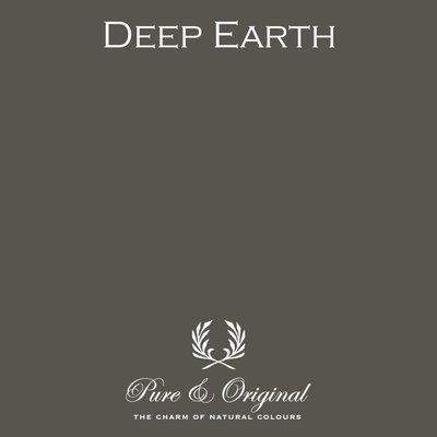 Deep Earth Carazzo