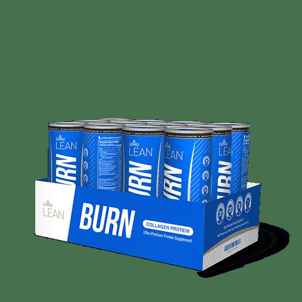LIMU LEAN® BURN 12-Pack