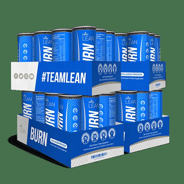 LIMU LEAN® BURN 48-Pack