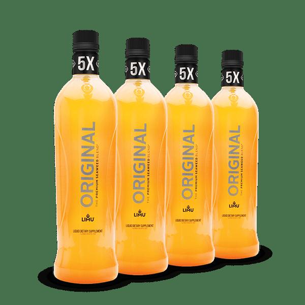LIMU ORIGINAL® 4-Pack
