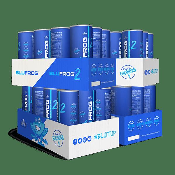 BLU FROG 2®  48-Pack