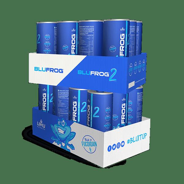 BLU FROG 2® 24-Pack