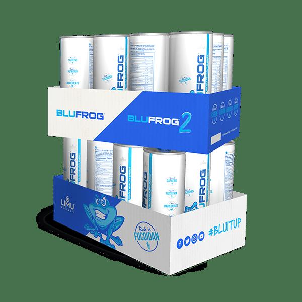 BLU FROG® 24-pack