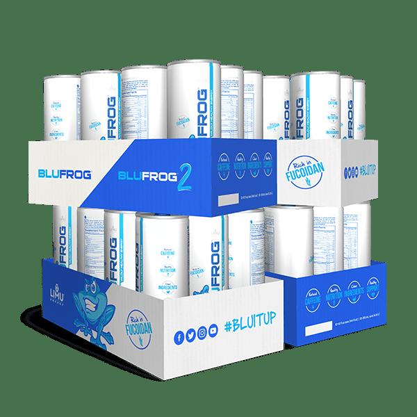 BLU FROG® 48-pack