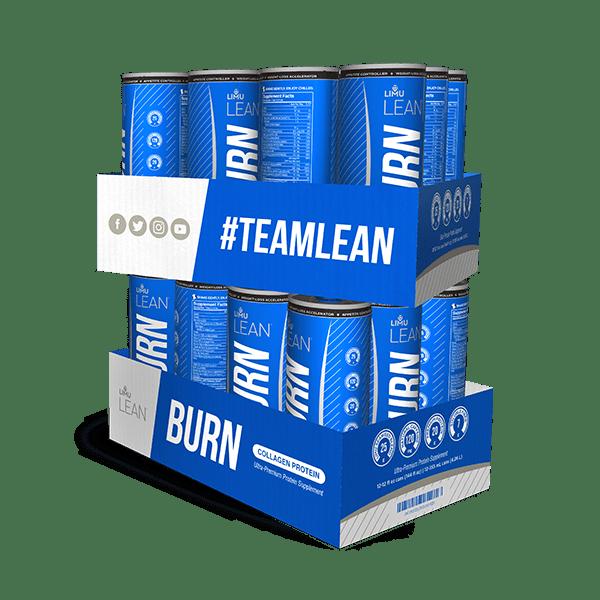LIMU LEAN® BURN 24-Pack