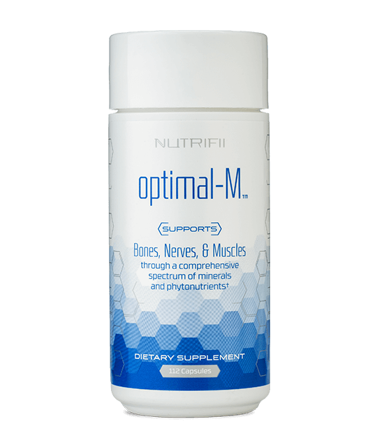 Optimal-M by Nutrifii (Ariix)
