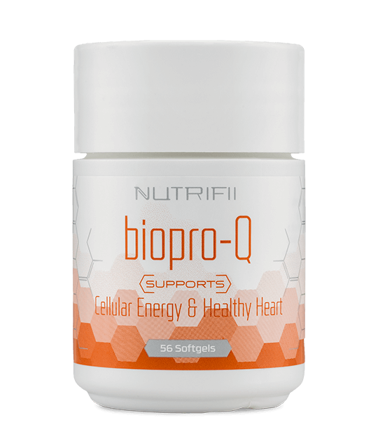 Biopro-Q by Nutrifii (Ariix)