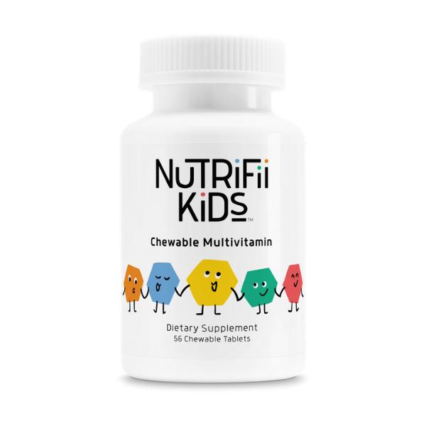 Nutrifii Kids Chewable MultiVitamin (Ariix)