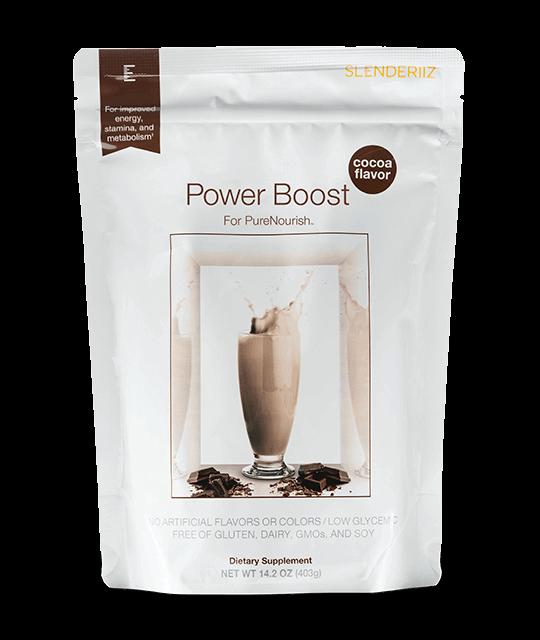Power Boost (Cocoa)