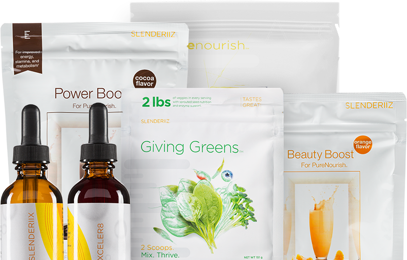 Weight Loss Essentials Combo Pack