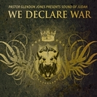 CD: We Declare War by Sound of Judah