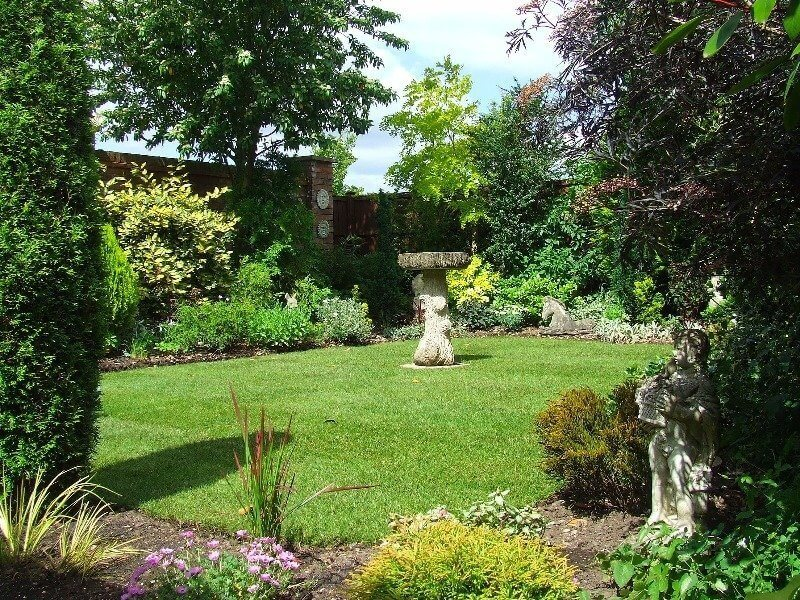Lawn Master Turf  -  FROM £2.75 per m2