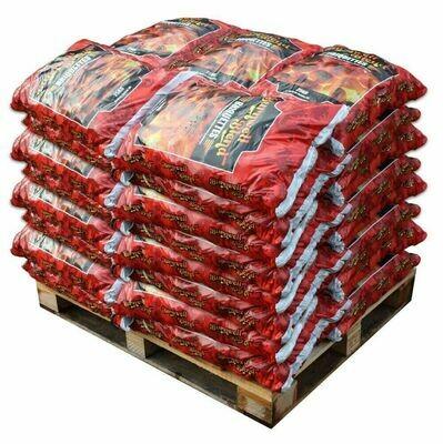 Burnwell Blend 40 x 25kg Bags MGF-Burnwell