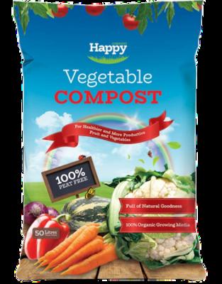 Vegetable Compost (Peat Free & Organic) BNM-veg-9572d