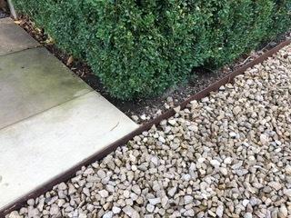 Legacy Lawn Edging 100mm x 3mm per m