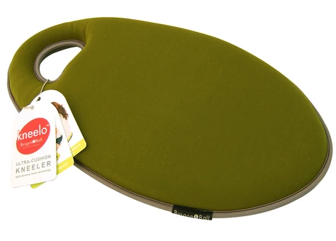 Kneelo® Garden Kneeler By Burgon & Ball