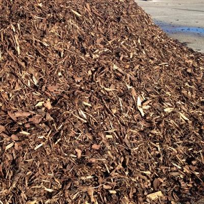 Medium Bark Mulch 10-65mm