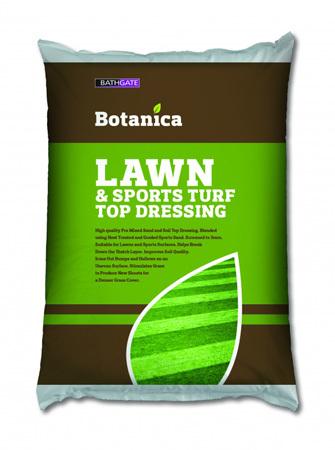 Lawn Top Dressing