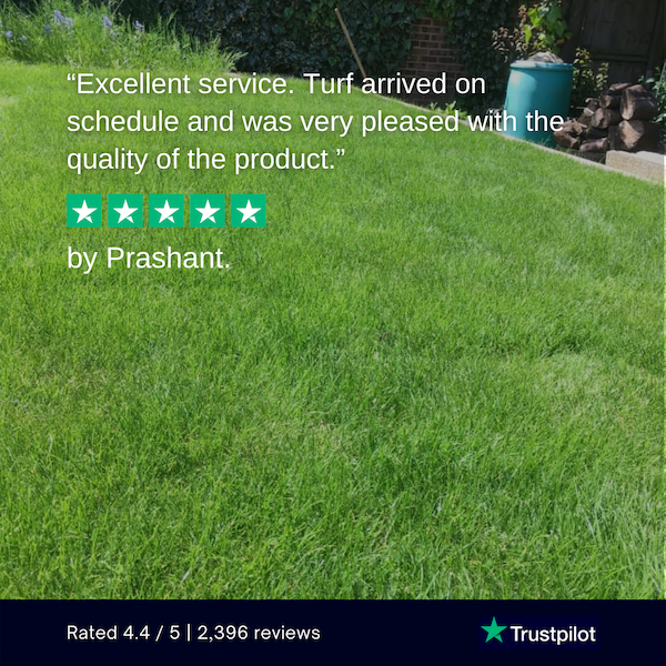 Supreme Turf  - FROM £2.80 per m²