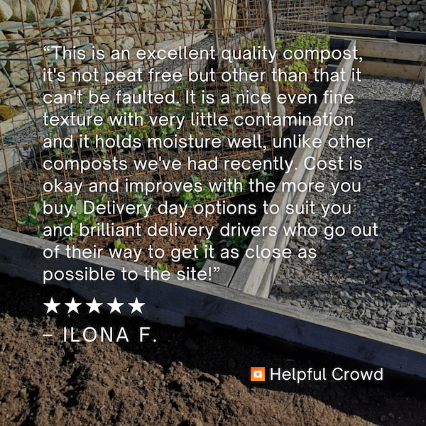 Growise Multi-Purpose Compost 50 Ltr