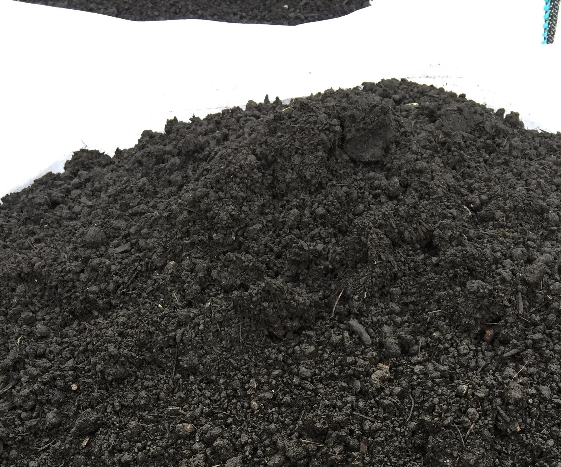 Organic Compost Soil Improver