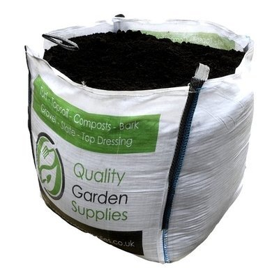 Organic Compost Soil Improver NW-SoilImp